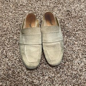 Free People Shoes - Free People At Ease Mules